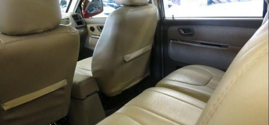Mitsubishi Adventure 2006 - 9
