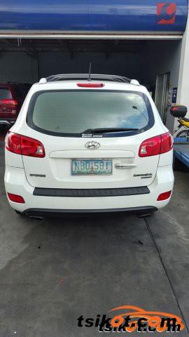 Hyundai Santa Fe 2009 - 6