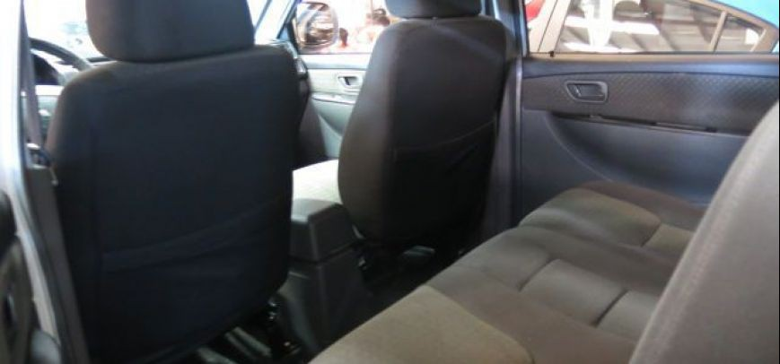 Mitsubishi Adventure 2012 - 10