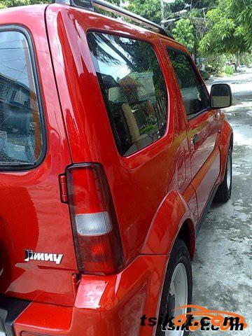 Suzuki Jimny 2003 - 3