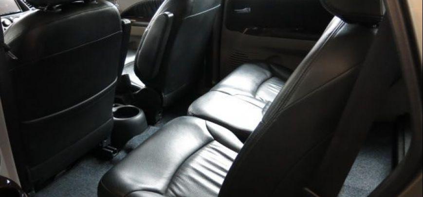 Mitsubishi Grandis 2009 - 4