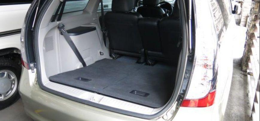 Mitsubishi Grandis 2009 - 5