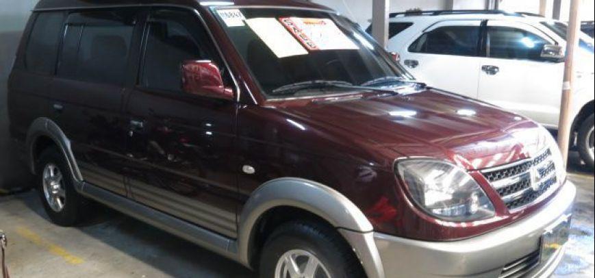 Mitsubishi Adventure 2012 - 7