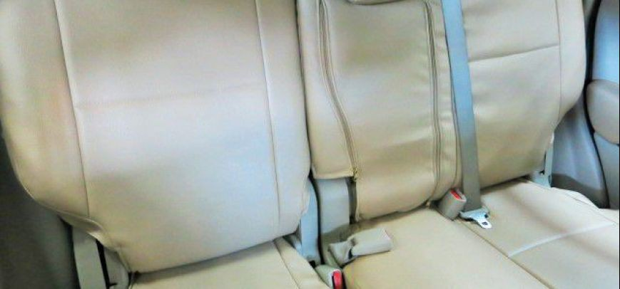 Mitsubishi Outlander 2009 - 10