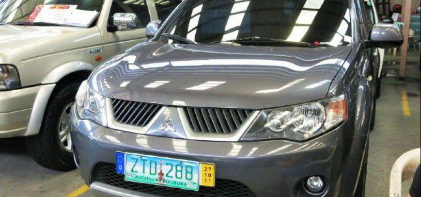 Mitsubishi Outlander 2009 - 6