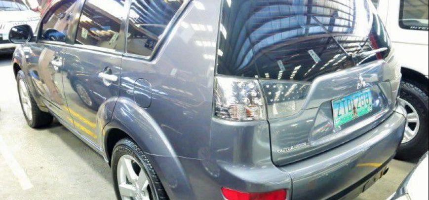 Mitsubishi Outlander 2009 - 7