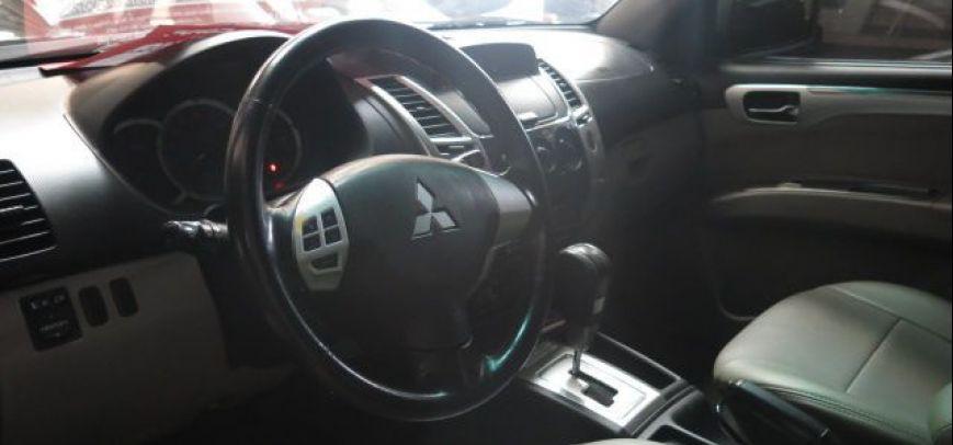 Mitsubishi Montero 2009 - 9