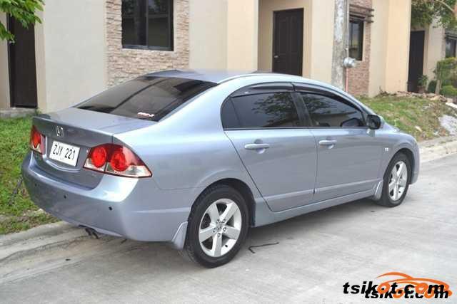 Honda City 2007 - 3