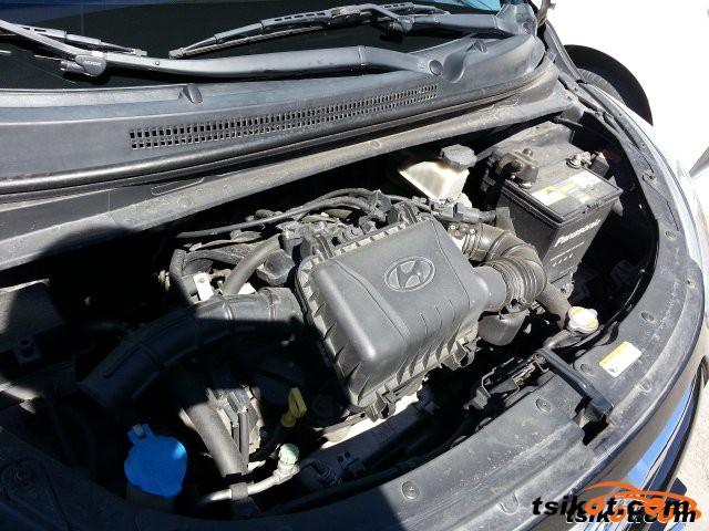 Hyundai I10 2012 - 10