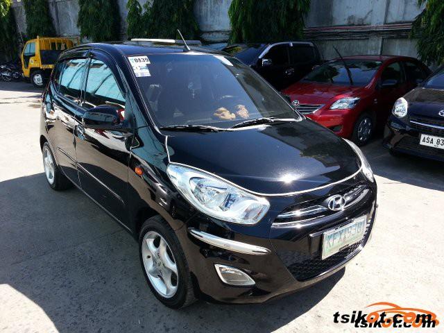 Hyundai I10 2012 - 3