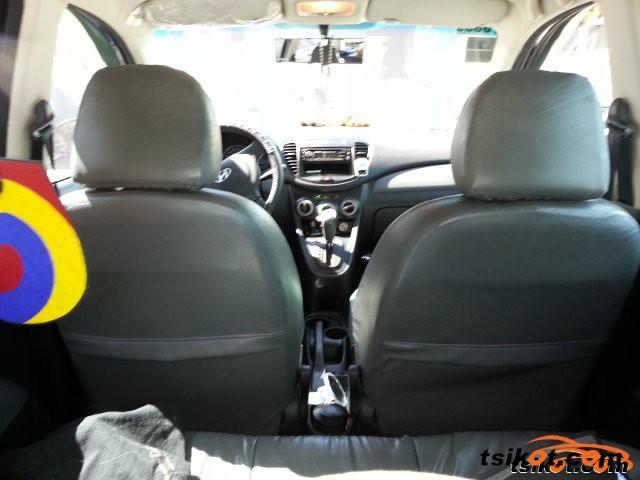 Hyundai I10 2012 - 8