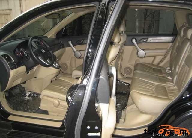 Honda Cr-V 2007 - 1