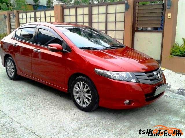Honda City 2009 - Car for Sale Metro Manila