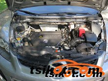 Mazda Cx-7 2010 - 5