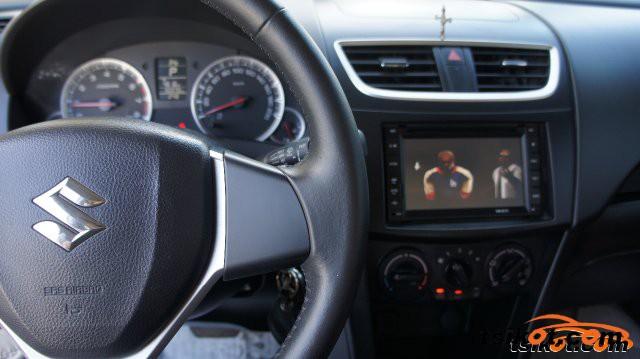 Suzuki Swift 2012 - 3