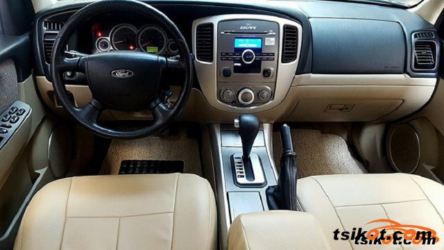 Ford Escape 2013 - 2