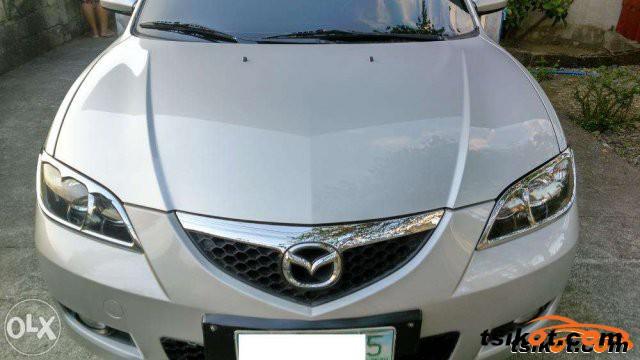 Mazda 3 2012 - 1