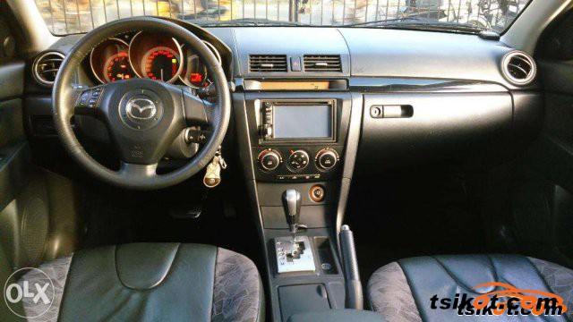 Mazda 3 2012 - 2