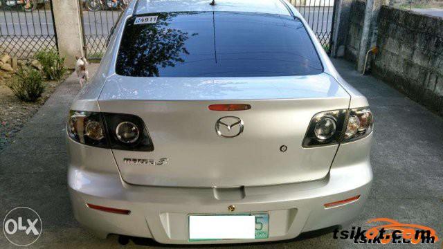 Mazda 3 2012 - 3