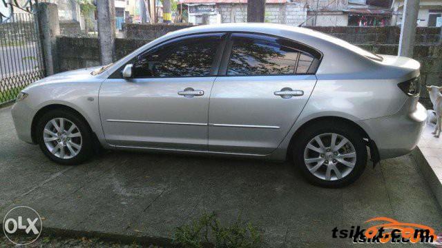 Mazda 3 2012 - 4