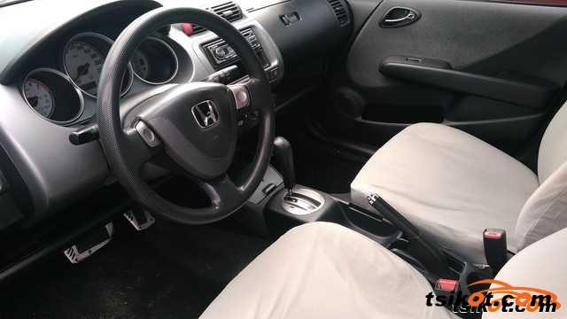 Honda Fit 2005 - 1