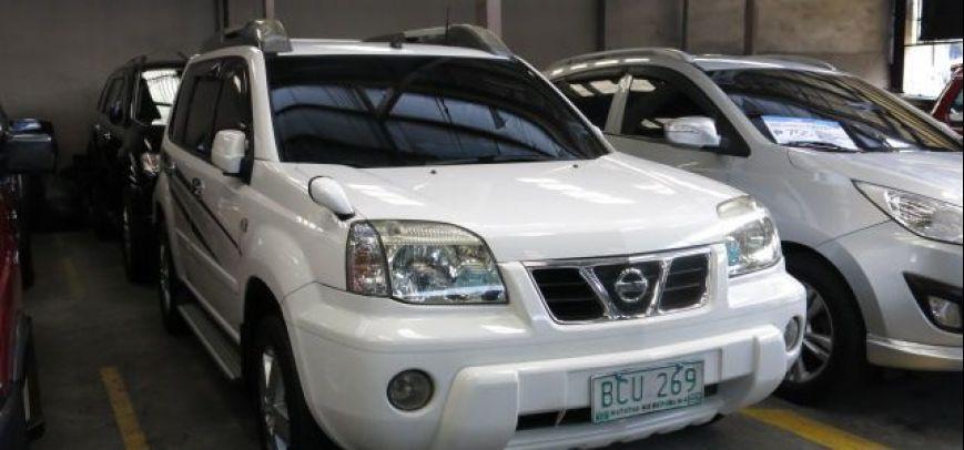 Nissan X-Trail 2006 - 1