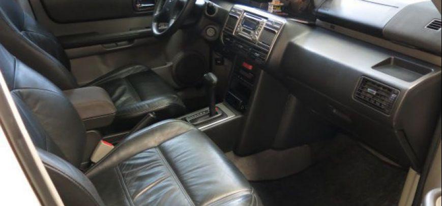 Nissan X-Trail 2006 - 9