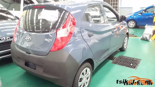 Hyundai Eon 2015 - 2