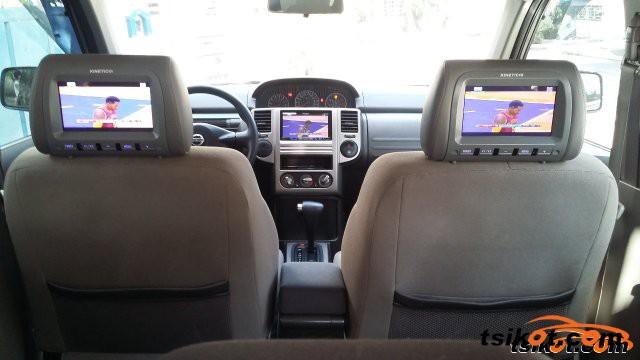 Nissan X-Trail 2010 - 1