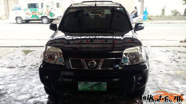 Nissan X-Trail 2010 - 3