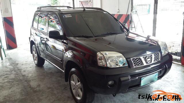 Nissan X-Trail 2010 - 4