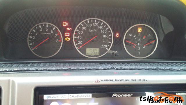 Nissan X-Trail 2010 - 6