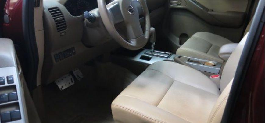 Nissan Navara 2013 - 3