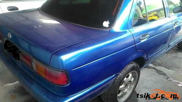 Nissan Sentra 1995 - 2