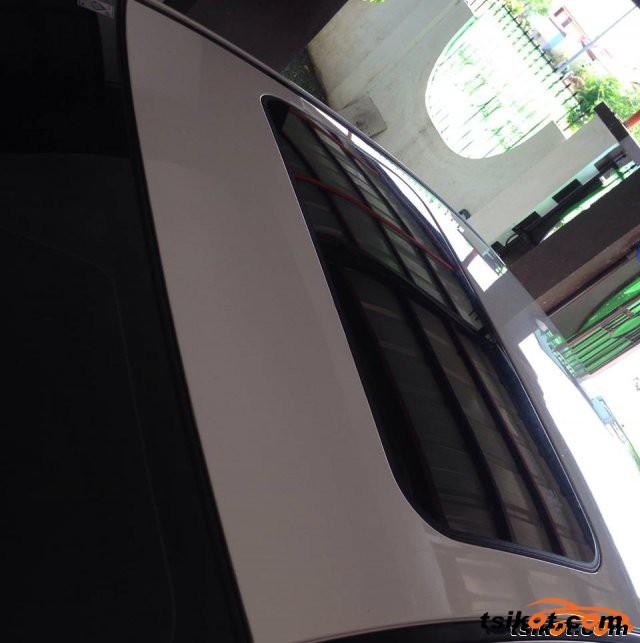 Mazda 6 2009 - 6