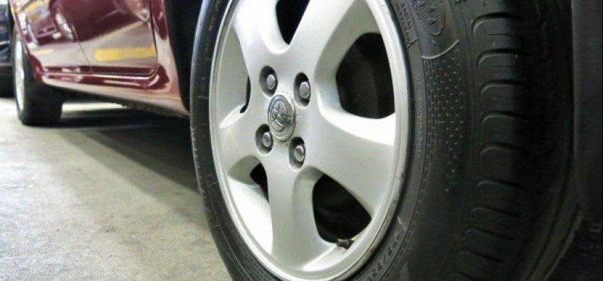 Toyota Vios 2003 - 10
