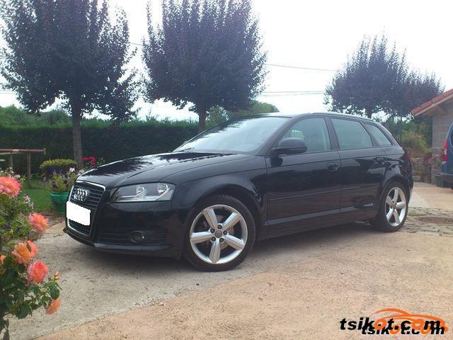 Audi A3 2003 - 3