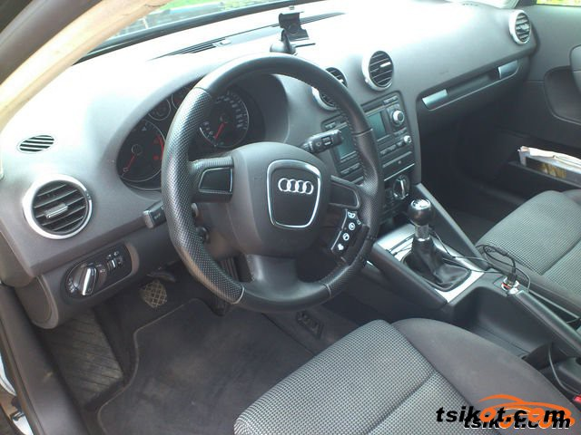 Audi A3 2003 - 5