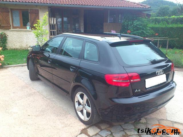 Audi A3 2003 - 6