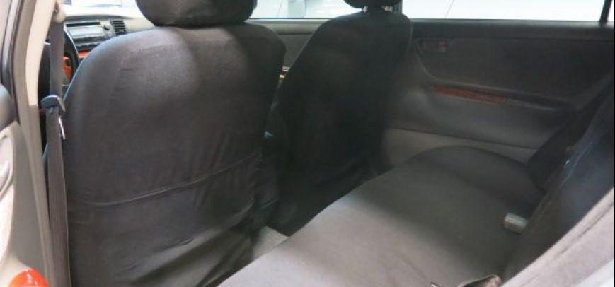 Toyota Corolla 2007 - 10