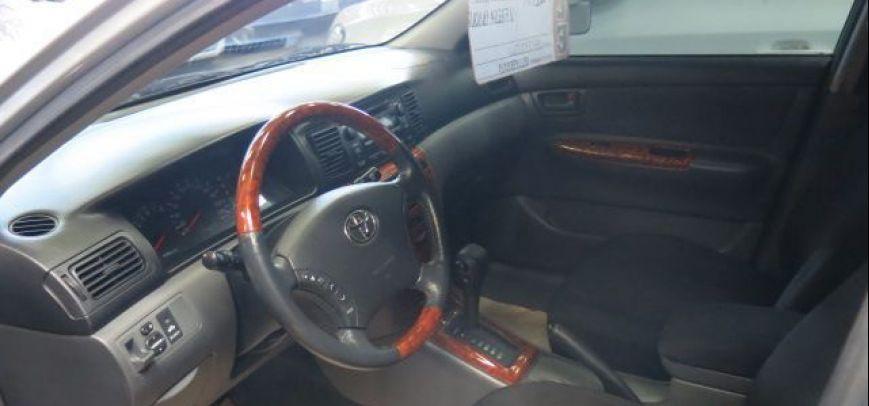 Toyota Corolla 2007 - 9