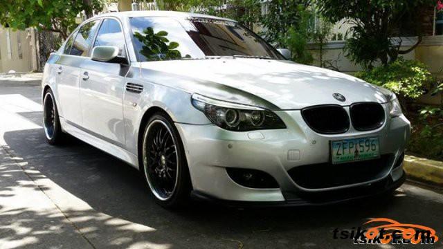 Bmw M5 2010 - 1