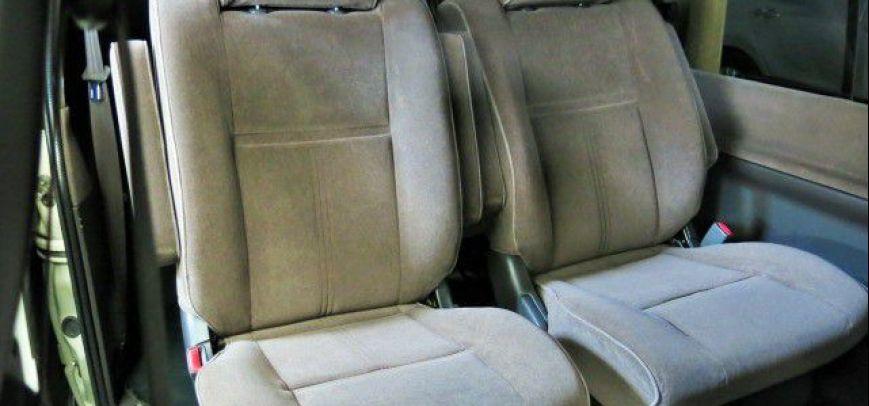 Toyota Hi-Ace 2004 - 5