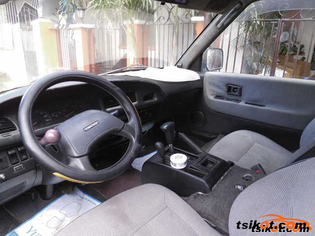 Toyota Super 2005 - 2
