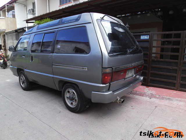 Toyota Super 2005 - 3