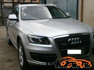 Audi Q5 2011 - 1