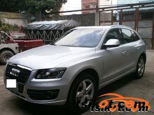 Audi Q5 2011 - 2