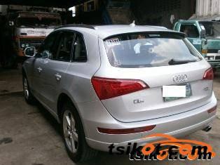 Audi Q5 2011 - 3