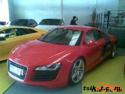 Audi R8 2009 - 2
