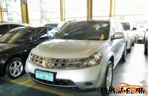 Nissan Murano 2006 - 1